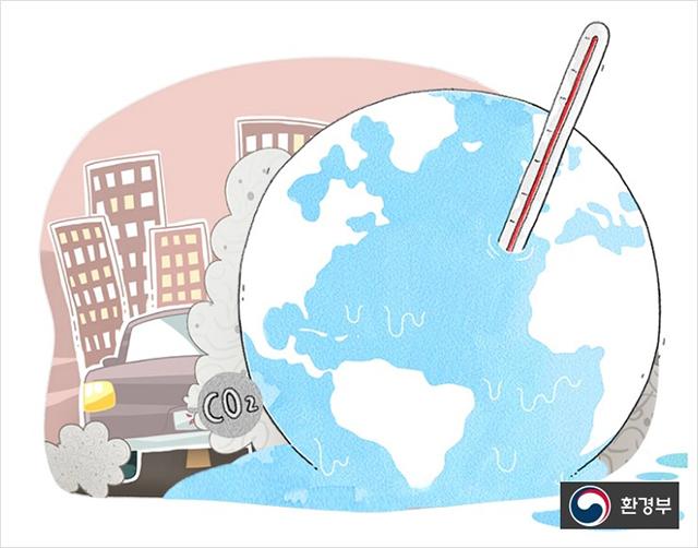 자동차에서 배출되는 온실가스 관리 강화